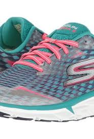 skechers go run 2017. skechers go run forza 2017 (navy/aqua) women\u0027s running shoes - skechers, skechers c