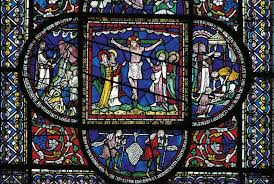 stained glass windows for the