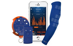 Basketball Tracker Shot Trackers Wearable Basketball Coach Launches Today