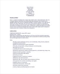 Cosmetology Sample Resume 6 Cosmetology Resume Templates Pdf Doc Free Premium