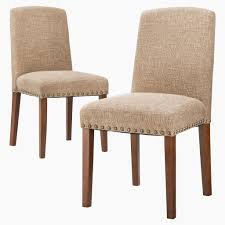 surprising brown leather dining room chairs with chair leather dining chairs with nailheads spectacular brown