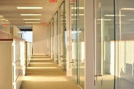 hallway office. GP Office Hallway - Gabriel Partners U