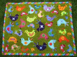 latch hook rug patterns