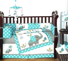 babies crib bedding set baby crib bedding sets baby cot bedding sets mod elephant 9 piece