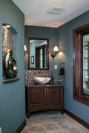 blue and brown bathroom designs. Modren Bathroom Brown And Blue Bathroom Decor How To Light Your Right  Decorating Ideas  Inside Blue And Brown Bathroom Designs H