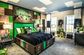 cool bedrooms for kids. Minecraft Cool Bedrooms For Kids
