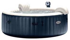 Inflatable Table Intex Inflatable Hot Tub Reviews Pools And Tubs