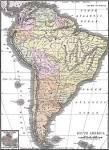Spanish Hegemony (Americas, 16th Century - 1820s)