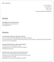 Free Printable Resume Builder Extraordinary Free Printable Resume Templates Microsoft Word Resume Builder