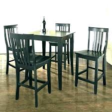 small round bistro table awful small pub set small pub table and chairs black pub table