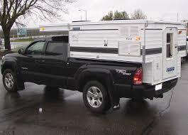Four Wheel Campers Fleet (6.0' Regular Bed) - MAIN LINE OVERLAND ...