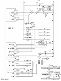 Refrigerator wire diagram