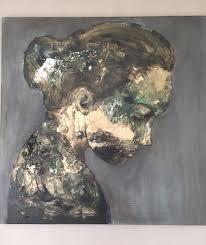 margo van erkelens art figuratieve kunst art and van series inner beauty 16 figuratief portrait stylexclusief contemporary