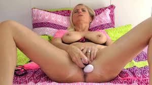 harter pussy dildo fick
