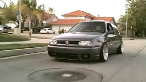 VW MK3 GTI VR6 - YouTube