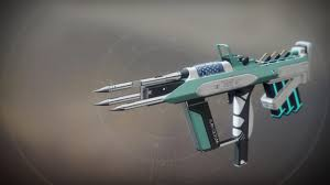 Destiny 2: Best SMGs for PvE, PvP, Gambit (2021)