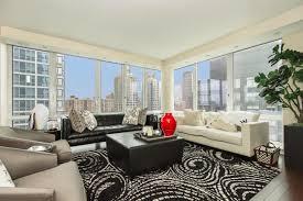 manhattan 2 bedroom apartments. living room city view large window riverside boulevard new york manhattan 2 bedroom apartments