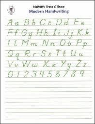 Hand Writing Sheets Alphabet Handwriting Sheets Hand Writing