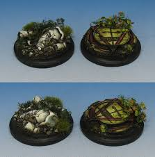 james wappel miniature painting basing techniques warhammer terrain40k