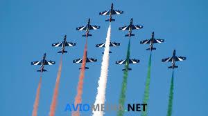 L'Aeronautica Militare rinvia al 2021 la manifestazione aerea per i 60 anni  delle Frecce Tricolori