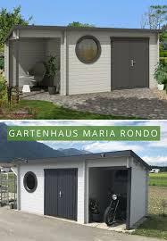 Gartenhaus Maria Rondo 44 C In 2019 Trailers Tiny Homes Rvs