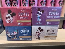 They enjoy going to enjoying a cup of coffee each morning out of this adorable piece would surely make any disney fan. Mickey K Cups Are A Swell Way To Start The Morning Shop The Disney Fashionista