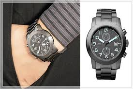 top 10 watches watches for men marc jacobs larry chronograph