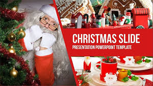 Free Christmas Templates For Powerpoint Presentations 58 Christmas