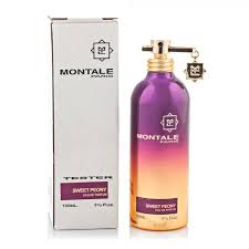 <b>Montale SWEET PEONY</b> 100мл (тестер) — на EVA.UA @ духи ...