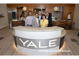 slideshow yale transforms route 9 into appliance and lighting showroom 0
