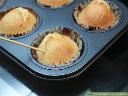 How To Bake Butterfly Cakes 11 Steps With Pictures Wikihow