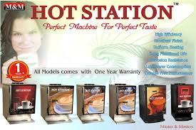 Vending Machine Soup Gorgeous Coffee Tea Soup Vending Machines Manufacturer In Chandigarh