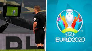 هل تتواجد تقنية الفيديو في يورو 2020؟