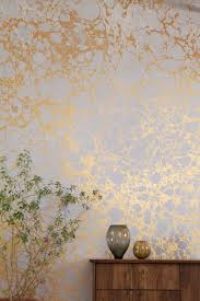 Small Picture Best 20 Gold metallic wallpaper ideas on Pinterest Metallic