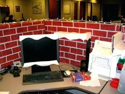 office cubicle decoration. Office Cubicle Decor Best Decorations Bay Decoration Space Ideas