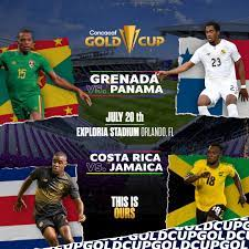 Don't miss out on Costa Rica vs Jamaica ...