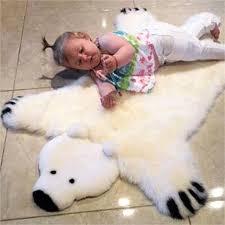 Sheep skin rug Caramel Baby Irish Sheepskin Polar Bear Rug Overstock Baby Irish Sheepskin Polar Bear Rug Irish Sheepskin Rugs