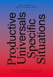 Sternberg Press Books