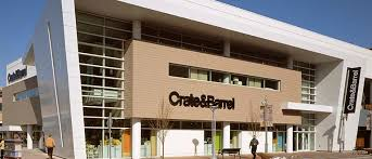 furniture store building. Delighful Furniture Furniture Store Denver CO  Cherry Creek North Crate And Barrel In Building I