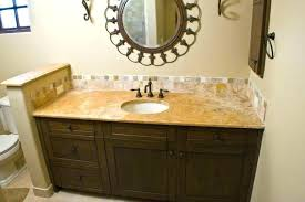 bathroom vanity backsplash height. bathroom vanity backsplash height authentic stone concrete standard a