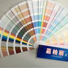 Caboli Wall Paint Color Chart Buy Wall Paint Color Chart Paint Wall Paint Product On Alibaba Com