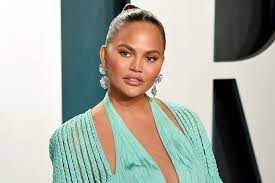 Chrissy Teigen Pays Tribute to Late Son ...