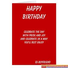 30 Die Beste Geburtstagswünsche Für Ex Freundin Geburtstagswünsche