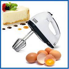 Giá Hủy Diệt] máy đánh trứng SCARLETT 7 SPEEDS giảm tiếp 134,000đ