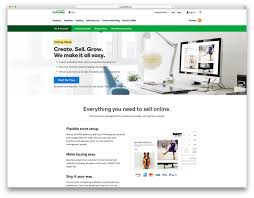 Best Do It Yourself Website Design 22 Fashion Website Builders For Brands Designers 2019