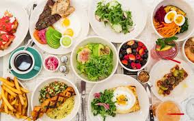 Best Brunch Nyc Sat Sun Breakfast Travel Leisure Good Brunch Places In Nyc Les