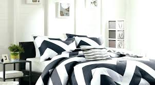 black white striped bedding large size of and white striped bedding in inspiring boys striped bedding