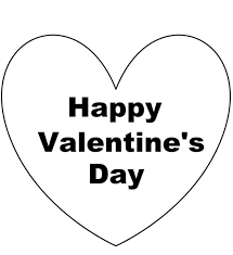 Small Picture Beautiful Happy Valentines Day Coloring Sheets Pictures New