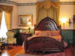 Queen Anne Bed and Breakfast Natchitoches La