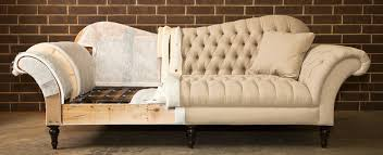 Handcrafted American Upholstery